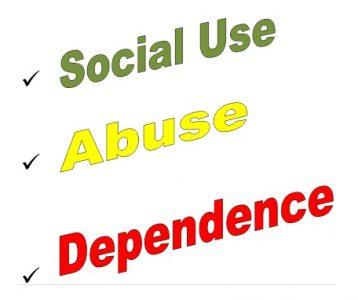 Substance Use Evaluation Information