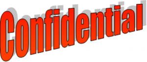 Confidentiality Online Reviews