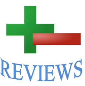 positive and negative online reviews