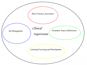 Clinical Supervision with Lorraine Bockman